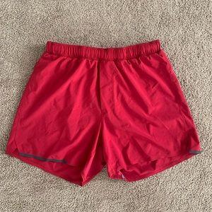 """Lululemon Surge 5"""" Shorts"""